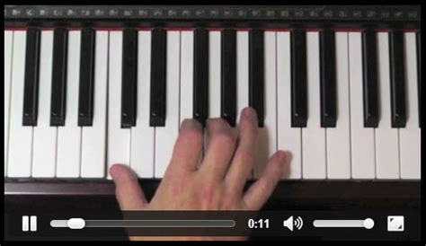 tutorial piano boogie woogie bw1 how to play boogie woogie piano