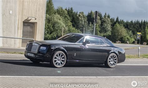 roll royce coupe rolls royce phantom coup 233 series ii 26 august 2016