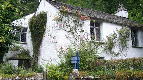 Dove Cottage St by Dove Cottage Wordsworth Museum Places To Go Lets Go