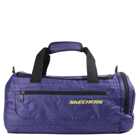 Sketches Bags by Skechers Superlite Travel Bag
