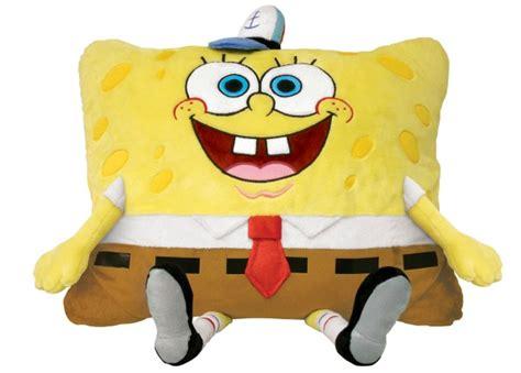 Spongebob Squarepants Pillow spongebob squarepants 18 quot pillow pet gift ideas