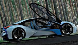 bmw i8 roadster wins american concept car of