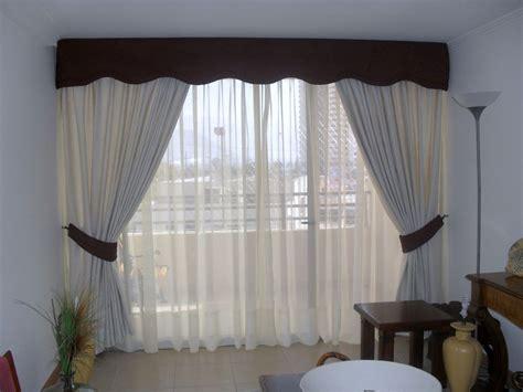 cortina de madera cortinas modernas para sala con tubo de madera a buen