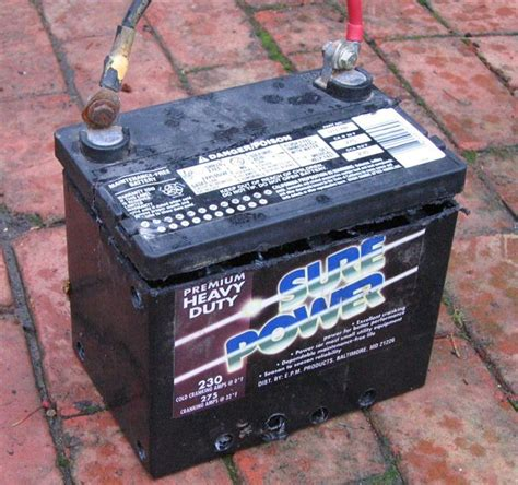 when to buy new car battery car battery salvage weekend science projects