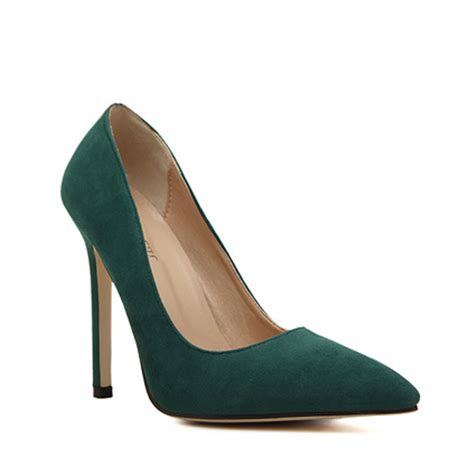 plus size high heel shoes plus size 43 pumps 2015 high heels pointed toe