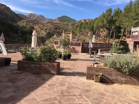 hüte in den bergen mieten hotel in den bergen in al haouz mieten 1572939