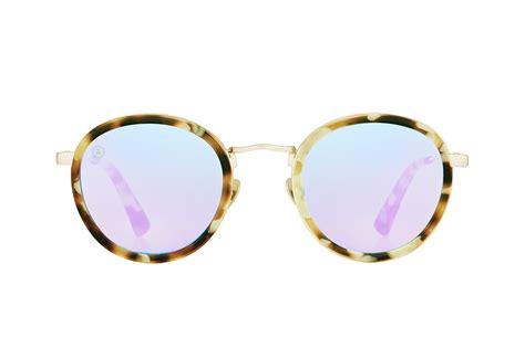 Morri Sunglasses zero brown tortoiseshell retro sunglasses