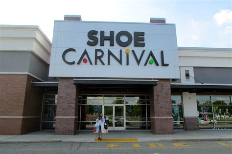 shoe carnival photo diary my visit to shoe carnival win free