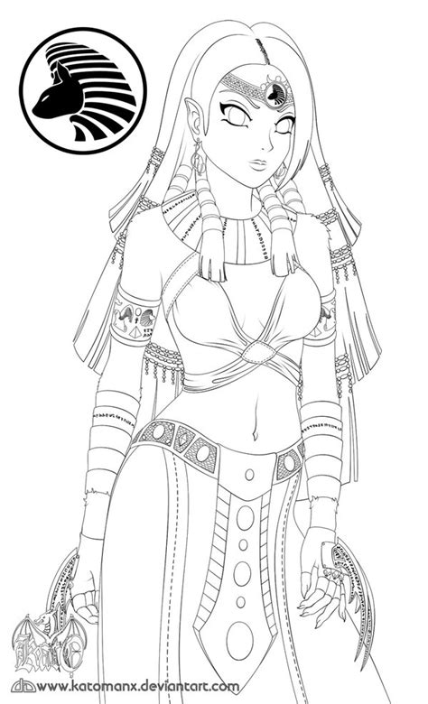 egyptian princess coloring pages egyptian princess coloring pages anime princess coloring