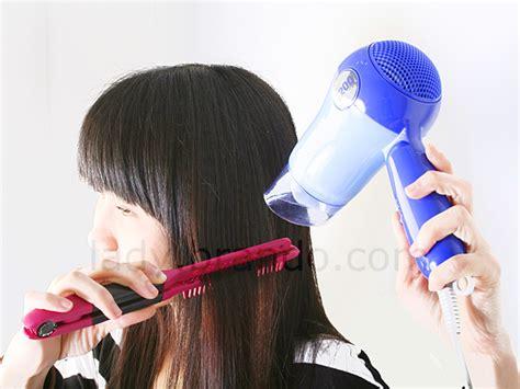 Alumi Curl Cap hair brush