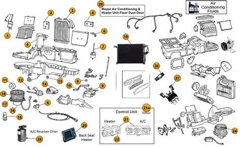 Sparepart Senter C8 Jss 21 best images about 93 98 grand zj parts diagrams on radiator hose lift