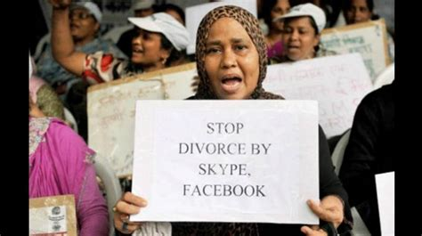 islamic bill of rights for women in the bedroom triple talaq bill congress to consult other opposition parties before taking up in rs