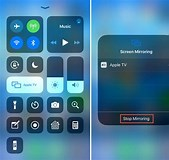 Image result for What is screen mirroring on Apple iPhone?
