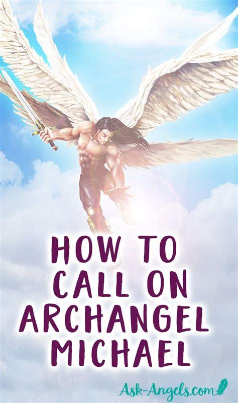 meet archangel michael strongest archangel  powers