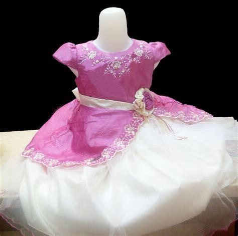 Setelan Kaos Anak Perempuan Flowers Pink jual baju anak kecil yang imut dan lucu baju anak
