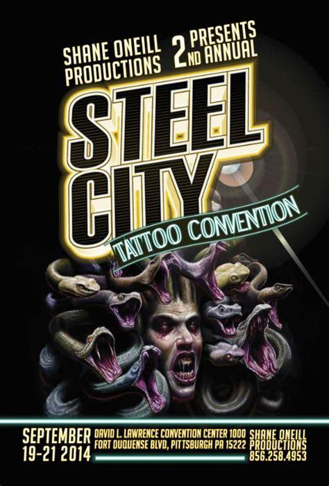 tattoo expo pittsburgh steel city tattoo convention 2014 agenda blog st 233 phane