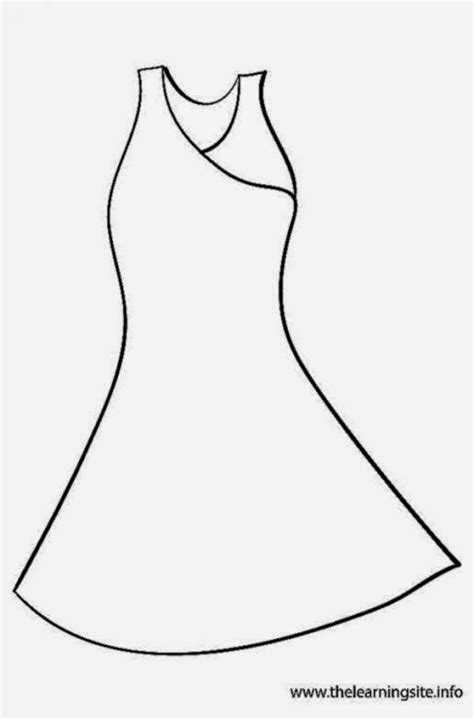 Coloring Page Dress by Free Prom Dresses Coloring Pages
