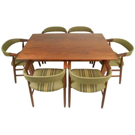 Mid Century Dining Room Furniture | mid century dining room chairs home furniture design
