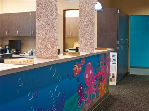 Dentist Front Desk by See Our Gladstone Pediatric Dentistry Pictures