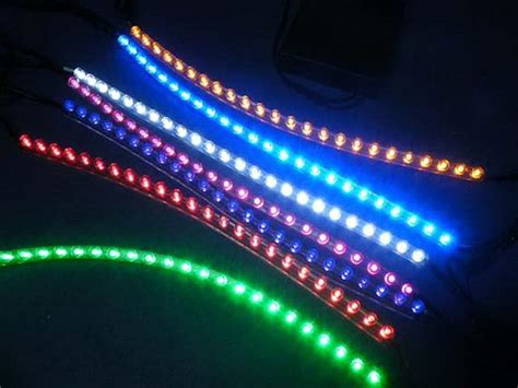 battery operated led lights strip all about house design