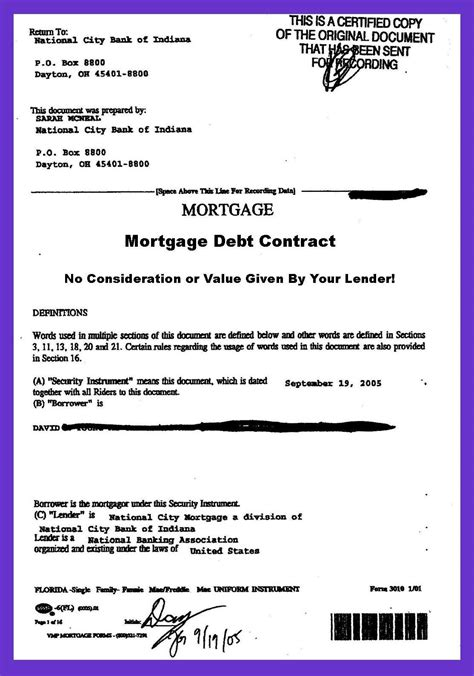are you in mortgage debt your lender stole your mortgage