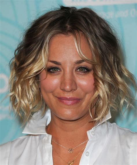 kaley cuoco hair type kaley cuoco hairstyle pics