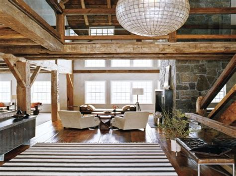 barn homes modern rustic modern barn home interior design