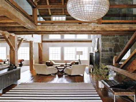 barn homes modern rustic modern barn home interior design