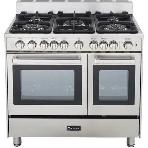 Oven Gas oven range 36 inch microwave oven range