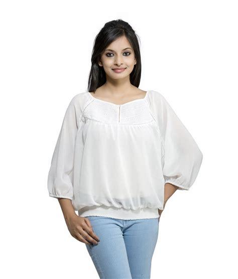 Proklamasi No 1 Top White Xxs kashana fashions white top buy kashana fashions white