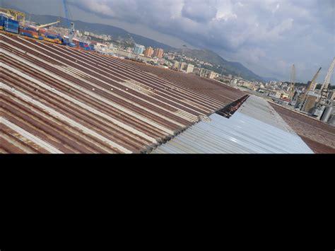 terminal san giorgio porto di genova a ediliziacrobatica i lavori di riqualificazione