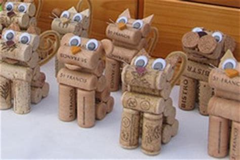 cork crafts for top cork crafts for national craft month