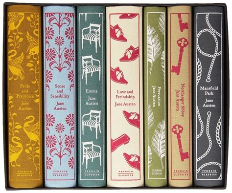 libro emma penguin clothbound classics 6 stunning jane austen collections which janeites will ardently admire amreading