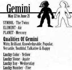 may 22 june 21 gemini may the month the