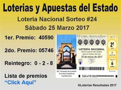 lista oficial de ganadores 26 sorteo canaco servytur m 225 s de 25 ideas incre 237 bles sobre loteria sabado en
