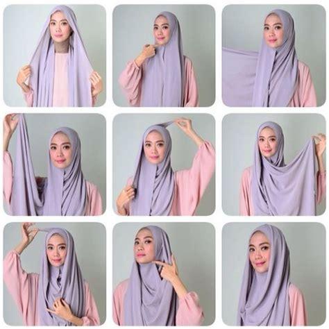 how to drape a hijab how to make hijab or scarves hijabiworld