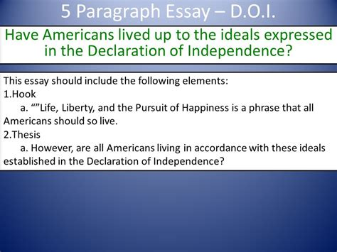 The Pursuit Of Happiness Essay by August 14 Bellwork 1 Introduction Names Ppt