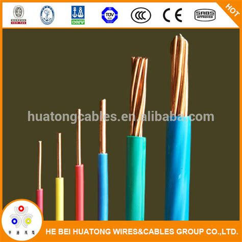 100 wires color code meaning of electrical wire