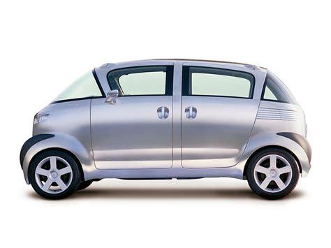 mitsubishi supercar concept 2003 mitsubishi se ro concept review supercars