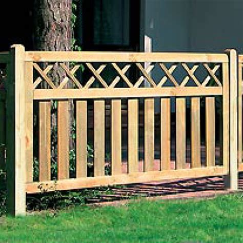 Cottage Fencing Panels chatsworth cottage panel gt garden panel tate fencing