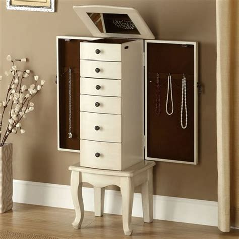 ivory jewelry armoire katie anne antique ivory jewelry armoire