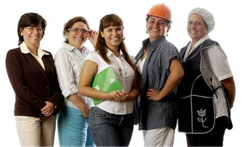 imagenes mujeres trabajando mujeres trabajadoras dafne l 243 pez