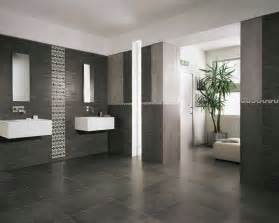 modern bathroom floor tile ideas with black color home cool textured grey walls bathroom haammss