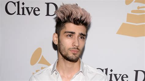 zayn malik face tattoo zayn malik debuts new confused fans freak out