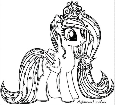 unicorn pony coloring pages alicorn coloring pages my little pony twili on coloring
