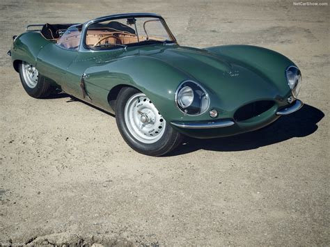 Wheels 57 Roadster fab wheels digest f w d 1957 jaguar xkss roadster
