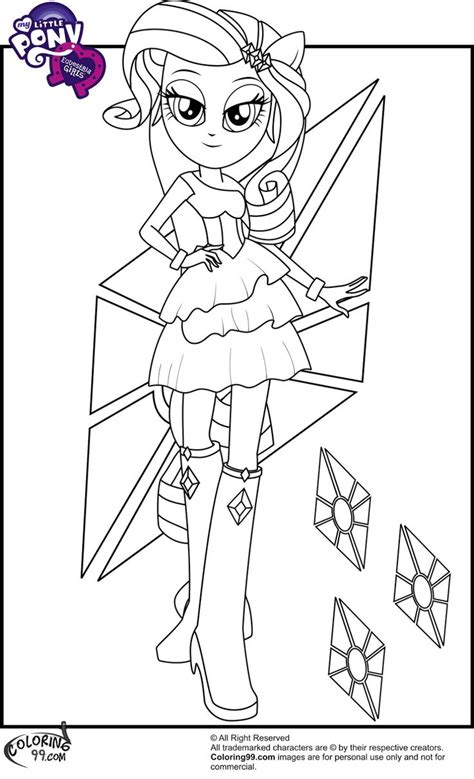 equestria coloring pages my pony equestria coloring pages coloring99