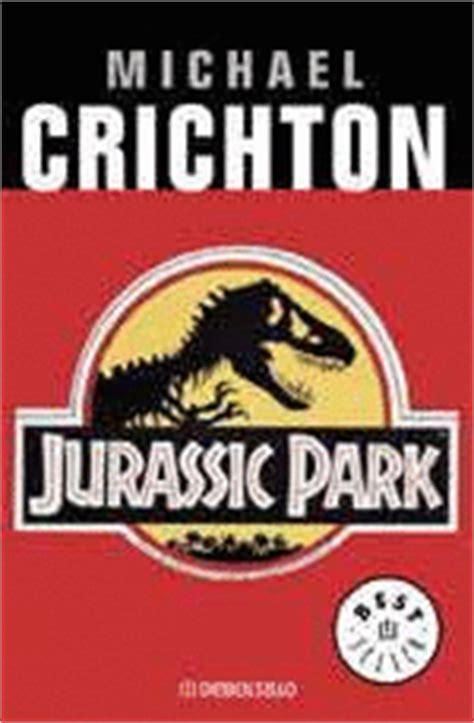 libro jurassic park a novel jurassic park michael crichton comprar libro en fnac es