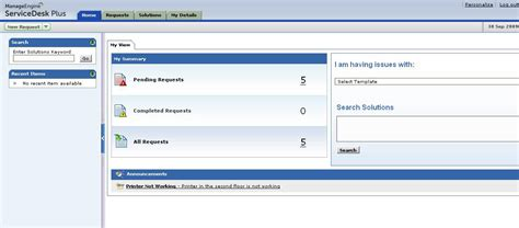 web based help desk web based help desk manageengine servicedesk plus