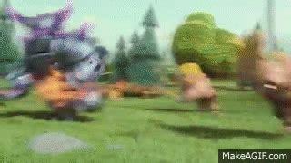wallpaper animasi coc gambar dp bbm coc bergerak animasi game android lucu
